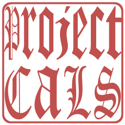 Logo04 for Project CaLS