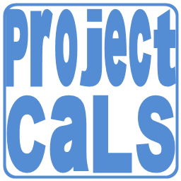 Logo06 for Project CaLS